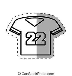 jersey american football cut line - jersey american football...