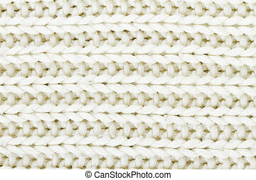 jersey - background from a woolen knitted fabric