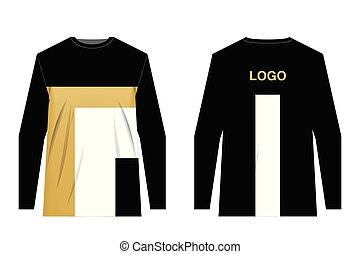 jersey design sportwear