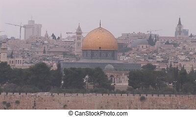 Jerusalem 2 - Jerusalem pan
