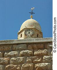 Jerusalem cathedral