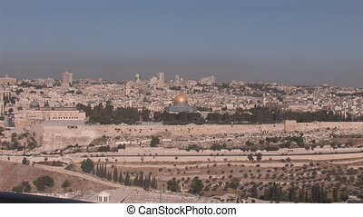 Jerusalem - Dome of the Rock