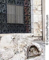 Jerusalem Garden of Gethsemane sacred stone 2012 - Sacred...