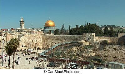 Jerusalem kotel 1