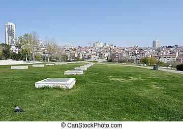 Sacher Park Jerusalem, Israel