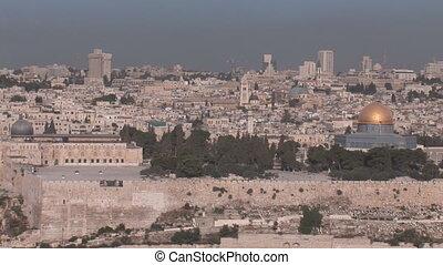 Jerusalem pan 2