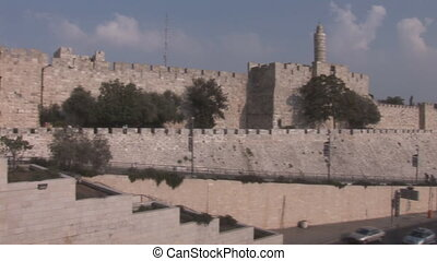 Jerusalem road 2