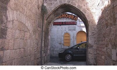 jerusalem street 1