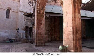 jerusalem street 4