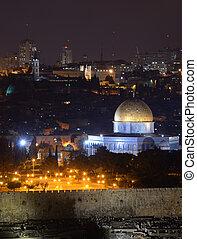 Jeruslaem