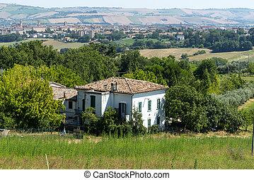 Jesi (Marches, Italy)
