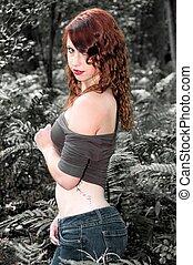 jess, δάσοs , 34