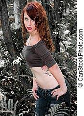 jess, δάσοs , 43