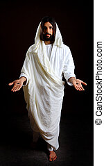 jesucristo, de, nazaret