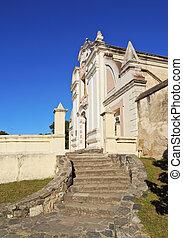Jesuit Estancia in Alta Gracia, Argentina - Argentina,...