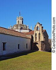 Jesuit Estancia Jesus Maria in Argentina - Argentina,...