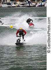 jet boat racing