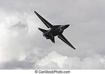Jet Fighter Airborne