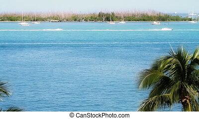 Jet Ski Florida Keys