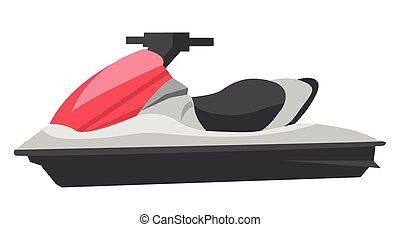 Clip art et illustrations de ski jet 1 316 graphiques dessins et illustrations libres de - Jet ski dessin ...