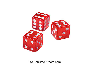jeu, cube