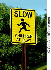 jeu, enfants