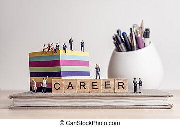 jeu société, lettres, orthographe, les, mot, carrière