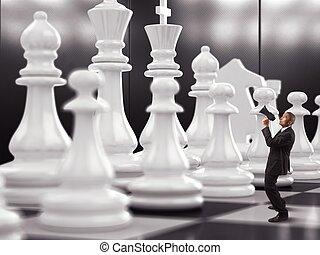 jeu, stratégie