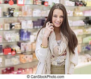 perfumery femme sentir parfum femme jeune parfum blonds sentir store vente au d tail. Black Bedroom Furniture Sets. Home Design Ideas