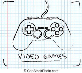 jeux visuels