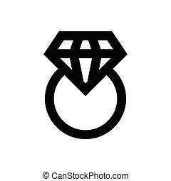 jewel  pixel perfect icon
