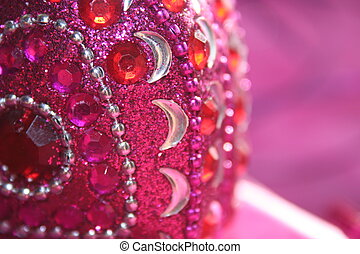 Jeweled Box Macro