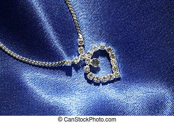 Jeweller ornaments - Female jeweller ornaments on a ...