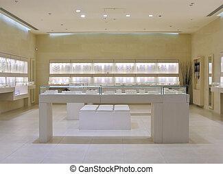 jewellery-geschäft