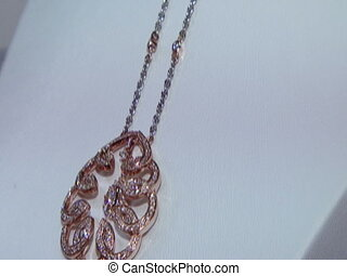 Jewelry - Beautiful necklace.