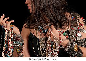 Jewelry - Every kind of jewelry