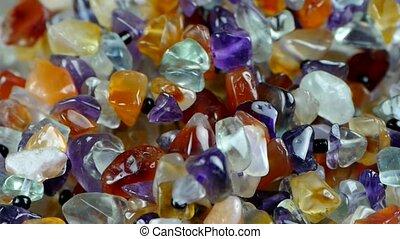jewelry., gemstones, magnifique