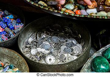 Jerusalem flea market