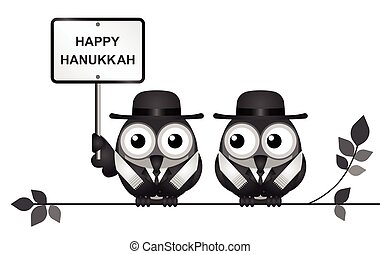 Jewish Hanukkah Festival of Lights or Feast of Dedication...