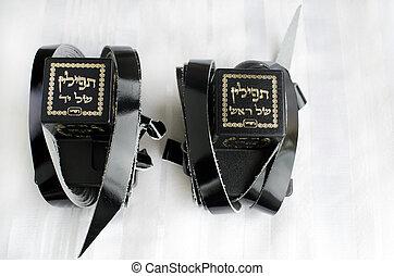 Jewish praying Items