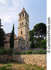 Jezera church 02