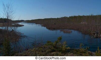 jezioro