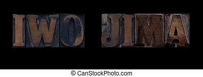 jima iwo