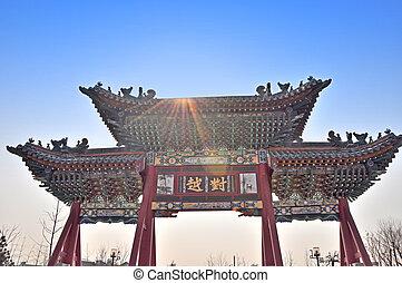 jinan temple 3