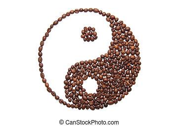 jing jang of coffee