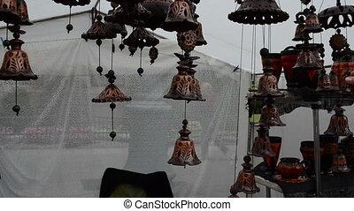 jingle bell move decor