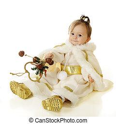 Jingle Bell Princess