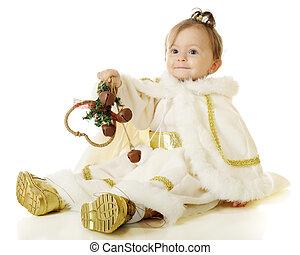 Jingling Snow Princess