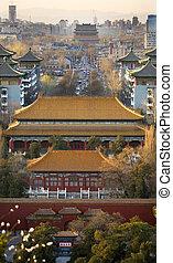 Jinshang Park Beijing