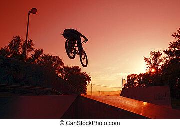 jJmp bike
